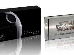 Star Wars: The Skywalker Saga Box Set 4K UHD Blu-ray