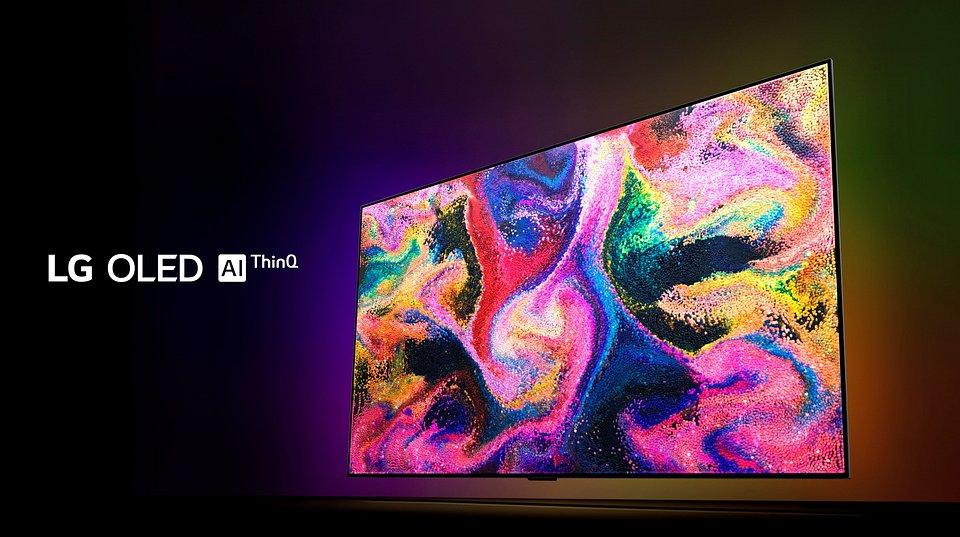 """LG CX 65"""": są pierwsze recenzje nowego telewizora OLED na 2020 rok. Czego się spodziewać?"""