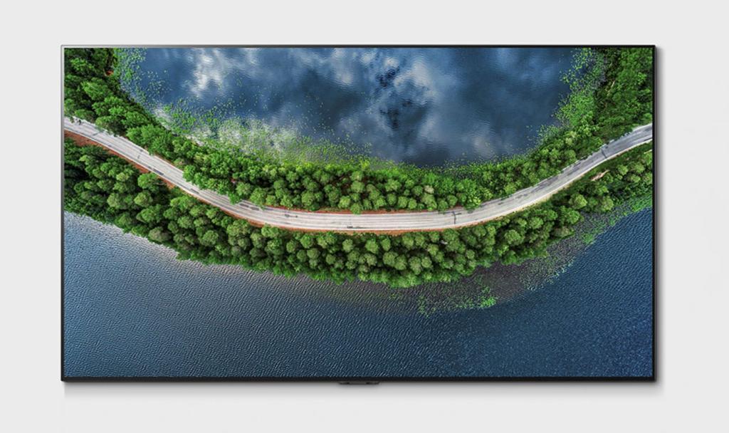 Wreszcie ruszyła nowa fabryka LG Display w Chinach. Produkuje 48-calowe panele do telewizorów OLED