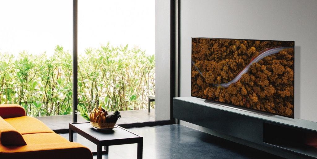 LG CX: są pierwsze recenzje nowego telewizora OLED na 2020 rok. Czego się spodziewać?