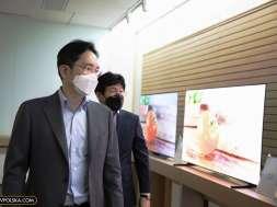 QD-OLED Samsung zdjecia telewizorow 8