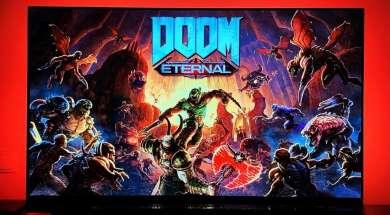 Recenzja Doom Eternal 4K HDR 3