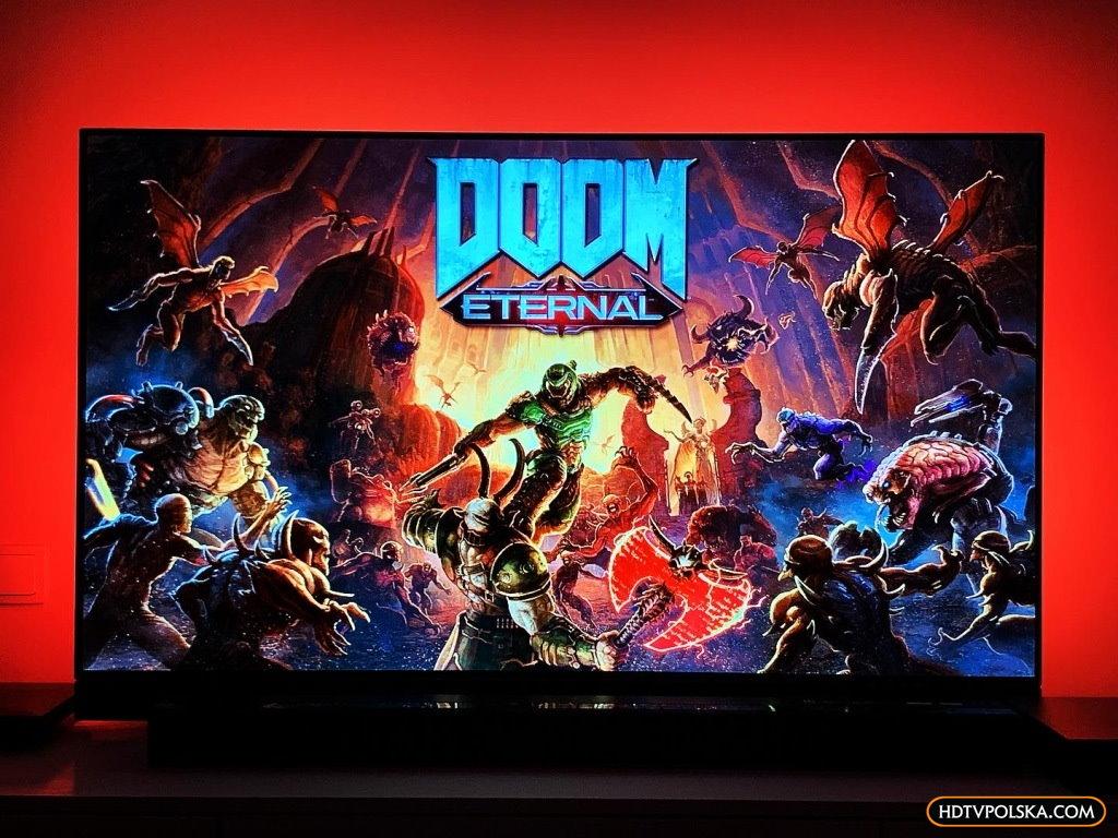 Doom Eternal | RECENZJA | Piekielnie dobra gra w Ultra HD!