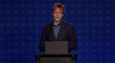 PS5 PlayStation 5 Sony Marc Cerny