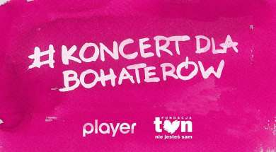 #koncertdlabohaterów player