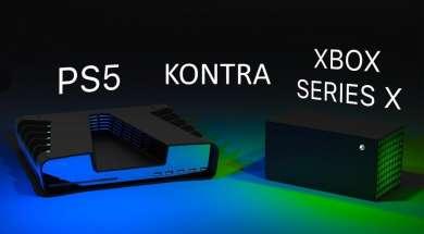konsole nowej generacji ps5