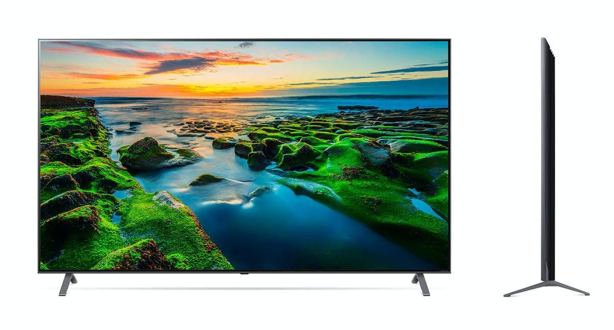 LG NANO99 8K LCD