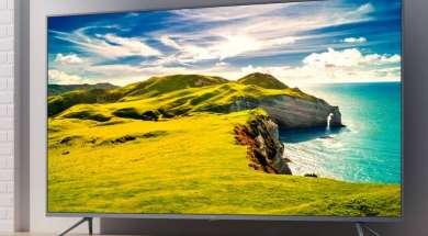Xiaomi Mi TV 4S telewizor 1