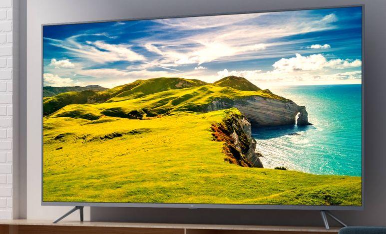 Xiaomi Mi TV 4S: 65-calowy atak Chińczyków na rynek telewizorów 4K HDR. Będzie tanio!