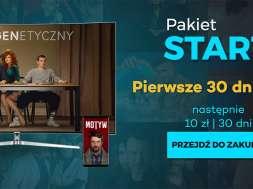 Player.pl platforma pakiet start promocja