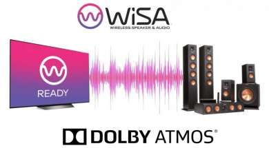 WiSA Dolby Atmos