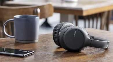 Sony WH-CH710N słuchawki noise cancelling bluetooth