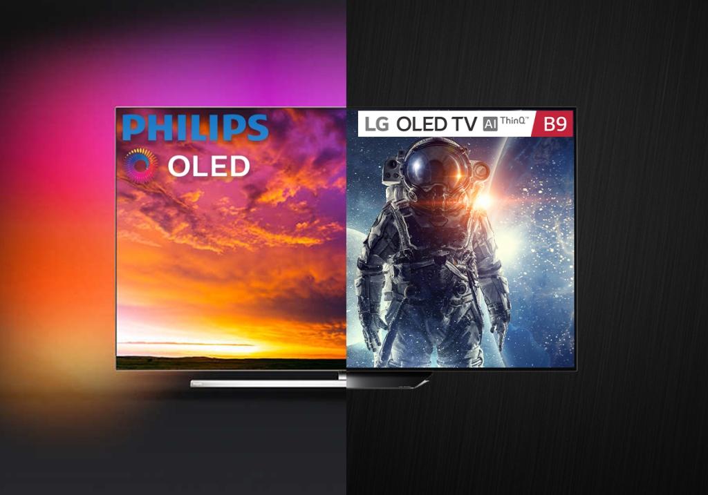 Wybieramy dwa najtańsze OLED TV na rynku – Kto produkuje i jakie są? Sprawdzamy!