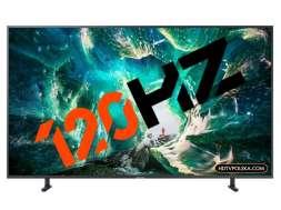 Promocja nocna Media Expert telewizory 120hz
