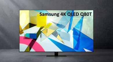 Test Samsung QLED Q80T hdtvpolska 2