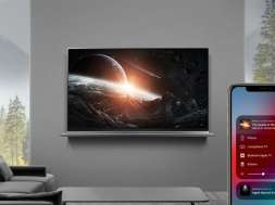 LG OLED LCD AirPlay2 HomeKit