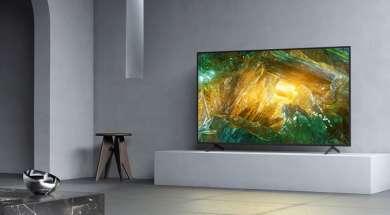 Sony 4K LCD XH80 HX81 X70