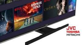 Toshiba, JVC a może Hitachi? Wybieramy niedrogi telewizor do codziennej telewizji poniżej 2000 zł
