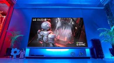 LG OLED ZX polska premiera 2020