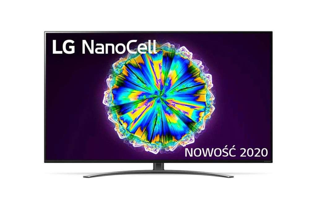 Polska premiera telewizorów LG NanoCell LCD za nami. Co zaprezentował producent na 2020 rok?