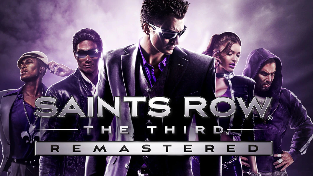 Saints Row: The Third Remastered   RECENZJA   Absurdy w nowej odsłonie