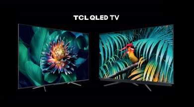 TCL QLED TV telewizory 4K 2020 premiera