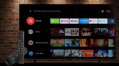 Test NVIDIA Shield TV przystawka android tv do telewizora 6