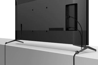 Test flagowy 4k Sony XH95 2020 rok 3