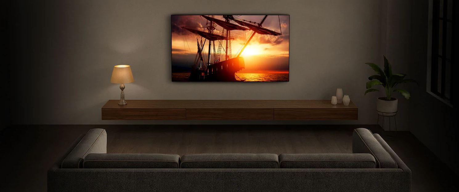 Sprawdziliśmy szczegółowo flagowy telewizor 4K HDR od Sony na 2020 rok |  TEST | Jaki jest
