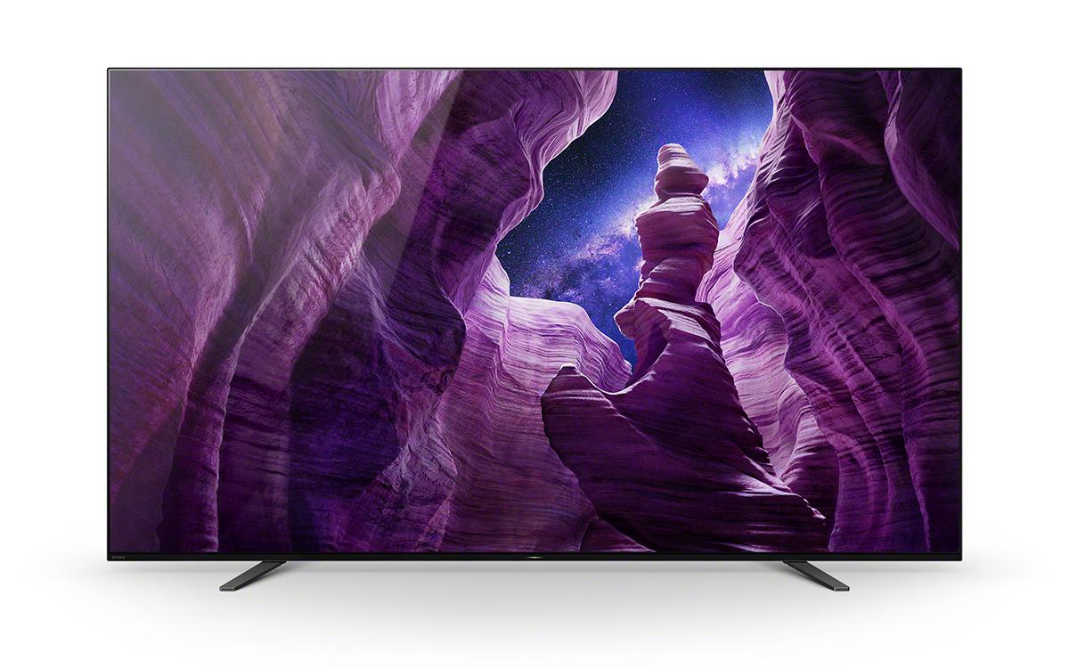 Sklepowa premiera nowych telewizorów Sony - OLED A89 i flagowy XH95 już dostępne! Jakie ceny?