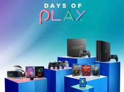 Sony Days of Play 2020 promocje oferty PS4
