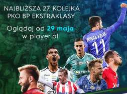 Ekstraklasa Player