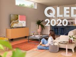 Samsung QLED TV 2020 4K 8K polska premiera