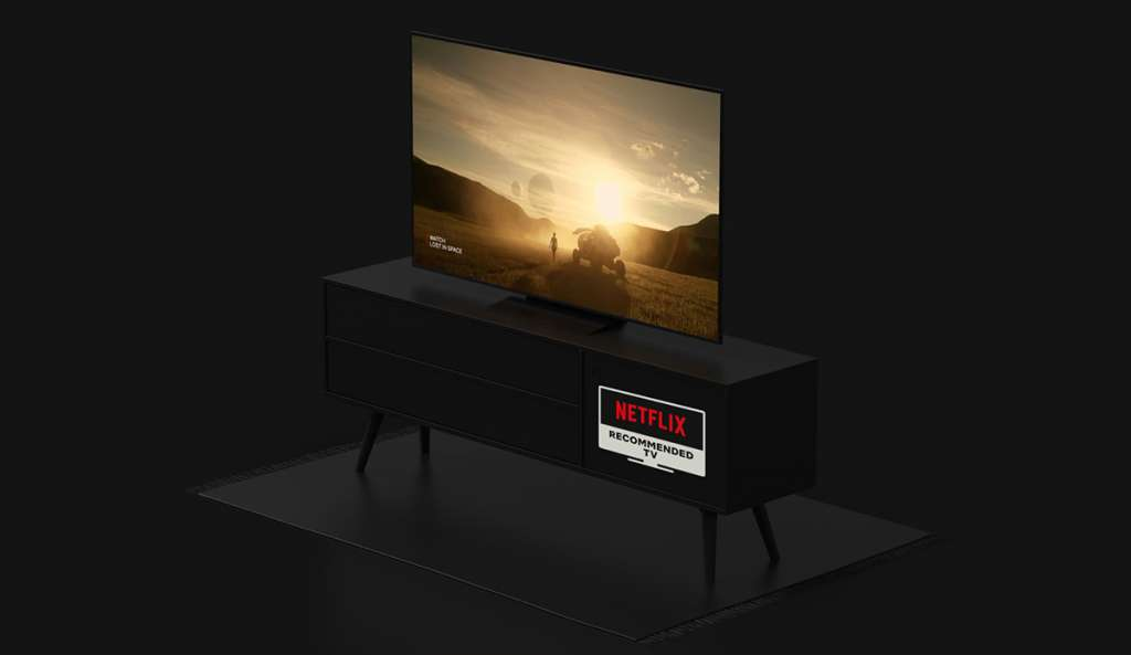 Netflix zmienia kryteria certyfikacji telewizorów. Od teraz muszą wspierać interaktywny kontent