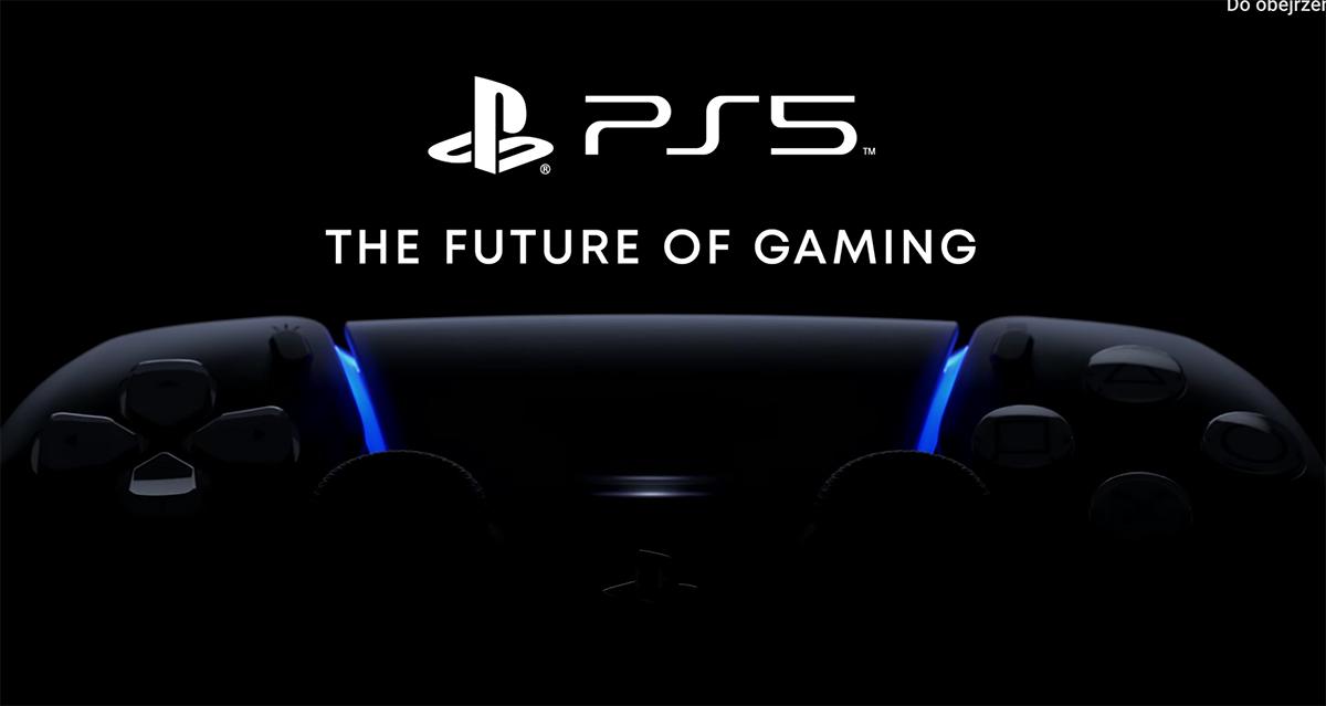 Plotki się potwierdziły: Sony pokaże gry na PlayStation 5 już 4 czerwca! Czy zobaczymy też konsolę?