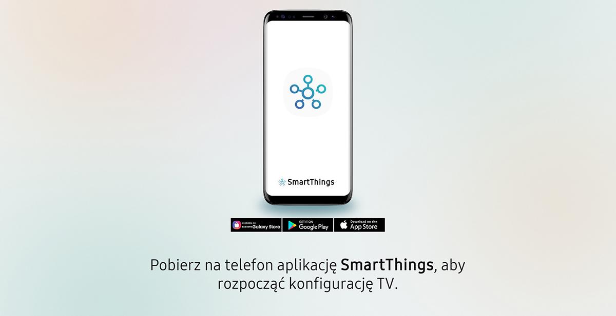 W jaki sposób smartfon poszerza możliwości naszego telewizora? Screen Mirroring w Samsung Smart TV