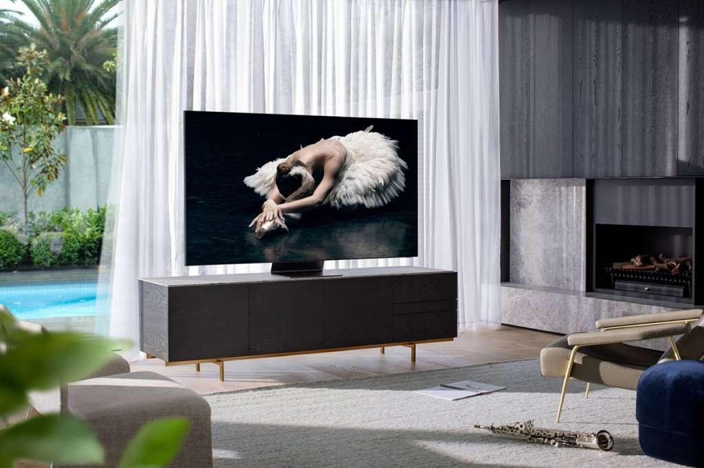 Jesteśmy po oficjalnej polskiej premierze Samsung QLED TV 2020. Czego się dowiedzieliśmy?