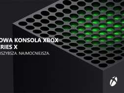Xbox Series X Microsoft store sklep przedsprzedaż