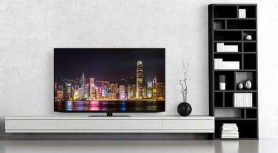 Sharp telewizor 4K OLED CQ1