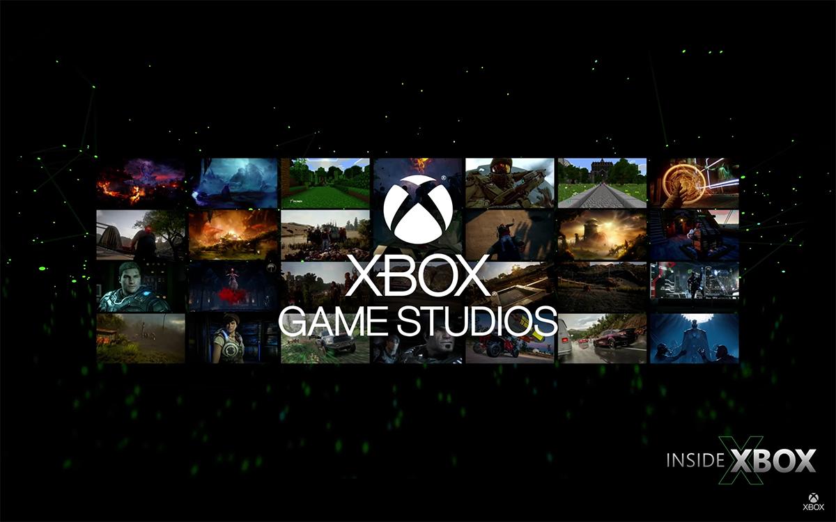 Inside Xbox - Microsoft dał radę. To było dobre, zrównoważone wydarzenie