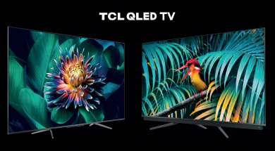TCL QLED TV telewizory 4K 2020