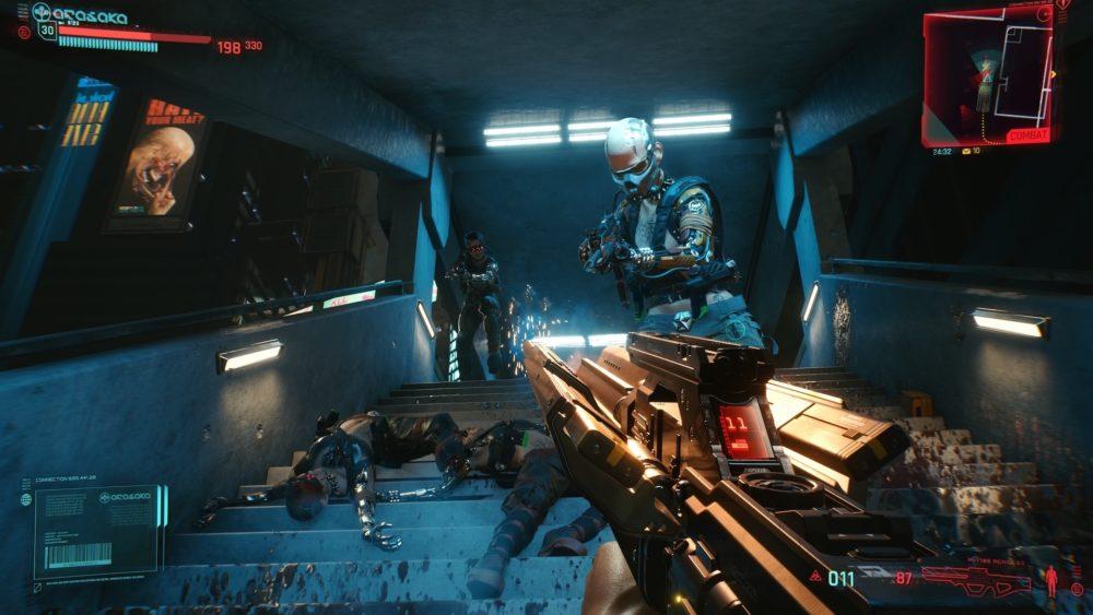 Sprawdzamy pierwsze wrażenia z gry w Cyberpunk 2077. Odczucia są mieszane, czy tytuł nie zawiedzie?