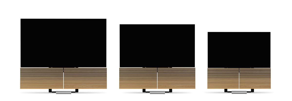 """Bang & Olufsen pokazało Beovision Harmony 88"""" - swój pierwszy telewizor OLED 8K klasy premium"""