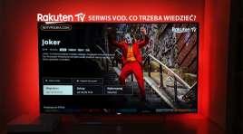 Rakuten TV – testujemy mało znany i niedoceniany serwis VOD z filmami 4K Ultra HD. Co trzeba wiedzieć?