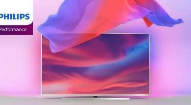 Philips Performance uniwersalny telewizor czerwiec 2020 1