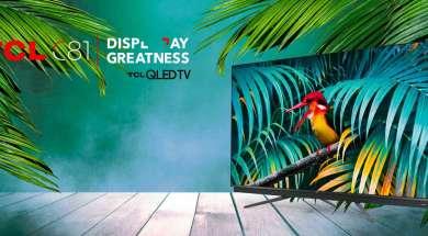 Test telewizor TCL C815 QLED 65 cali