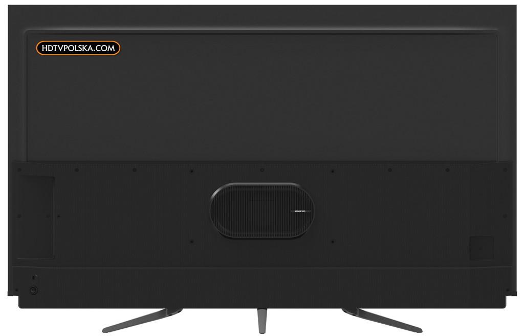 Test telewizor TCL C815 QLED 65 cali wygląd 10