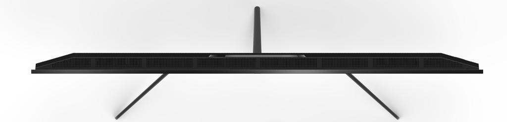 Test telewizor TCL C815 QLED 65 cali wygląd 5