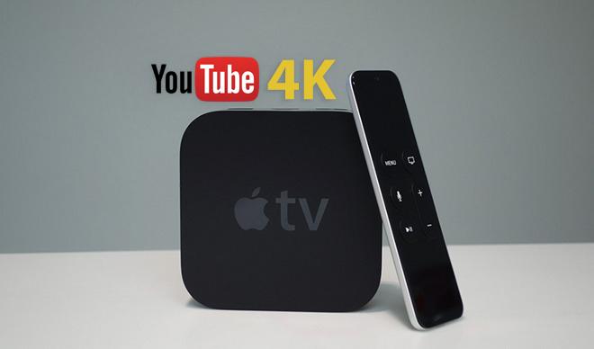 YouTube w 4K na Apple TV. Gigant z Cupertino zaprezentował nowy system tvOS 14