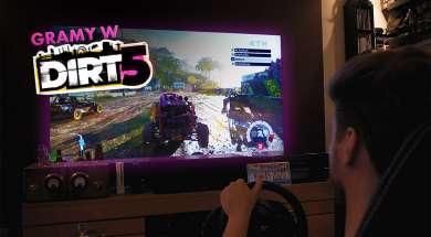 DIRT 5 pierwsze wrażenia PC demo 2